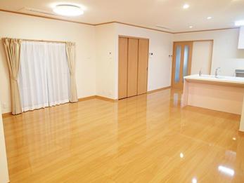 日本家屋を洋風に大改造!新築のような輝くわが家へ