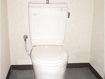 うちのトイレは何リットル?TOTO節水型トイレでエコに
