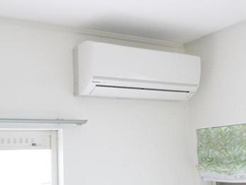 猛暑に備えてエアコンを2台に!パナソニック省エネエアコン