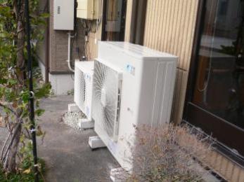 省エネ機種をご提案し、空調設備の電気代が70%削減に繋がりました!